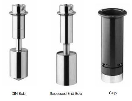 cup-and-bob-geometries