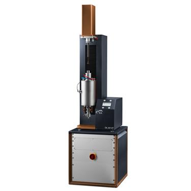 DIL 821HT 822 HT HiTemp Vertical Dilatometer