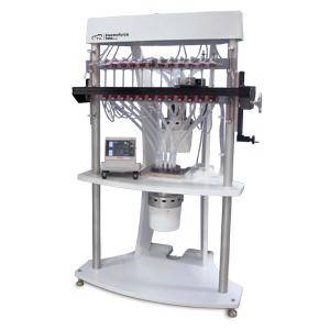 Drug Eluting Stent Test Instrument