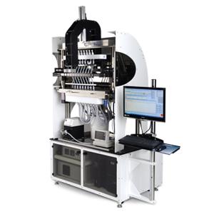 Peripheral Stent Test Instrument