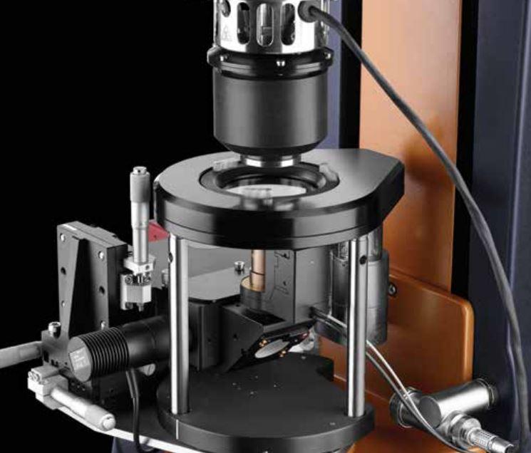 模块化显微镜